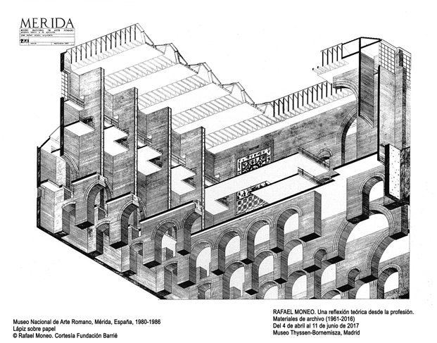 Rafael Moneo-Museo Thyssen-Bornemisza-Madrid-diariodesign-10