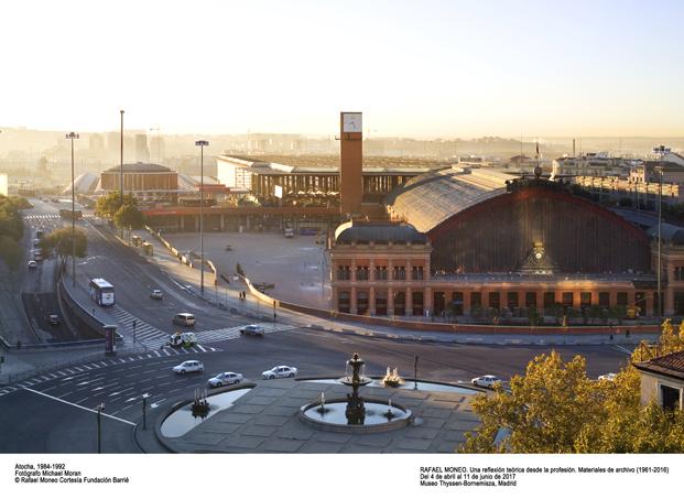 Rafael Moneo-Museo Thyssen-Bornemisza-Madrid-diariodesign-3