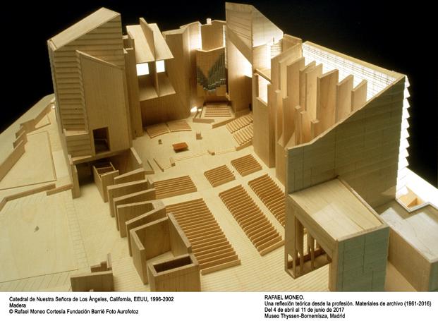 Rafael Moneo-Museo Thyssen-Bornemisza-Madrid-diariodesign-4