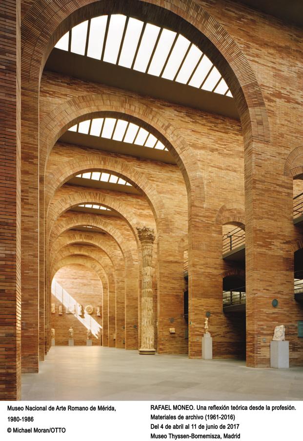 Rafael Moneo-Museo Thyssen-Bornemisza-Madrid-diariodesign-7