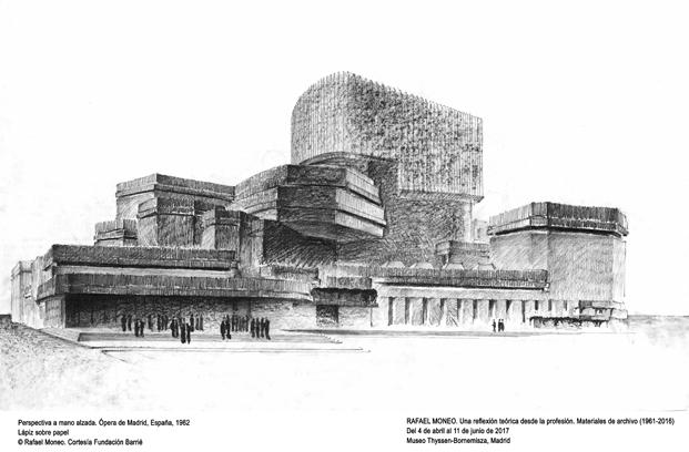 Rafael Moneo-Museo Thyssen-Bornemisza-Madrid-diariodesign-9