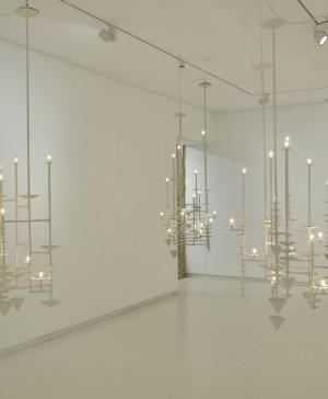 Sentido del olfato Galeria Elvira Gonzalez arte en Madrid diariodesign