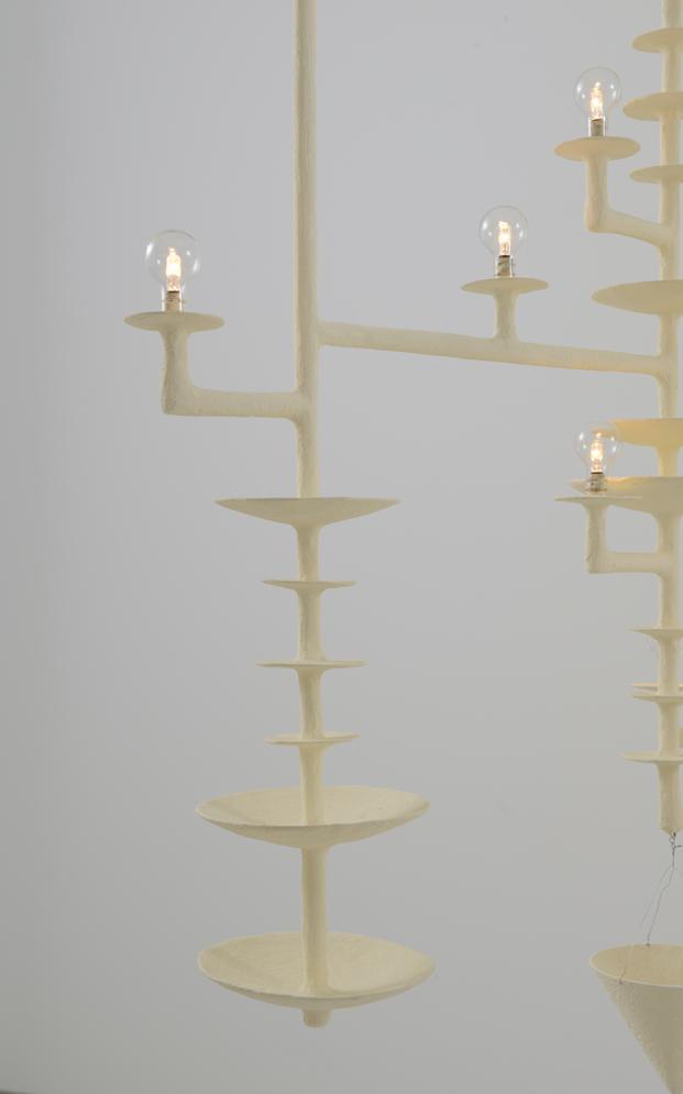 galeria Elviara gonzalez expo  arte en madrid en madrid sentido del olfato