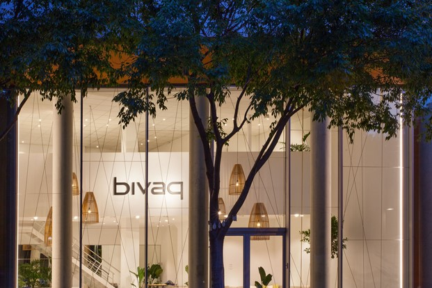 ShowRoom de bivaq en barcelona