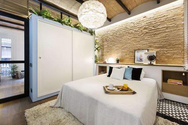 apartamento Casa de Playa diariodesign