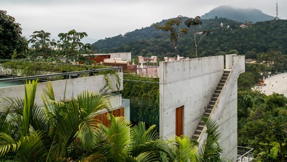 Ubatuba SPBR Arquitectos Nelson Kon Brasil diariodesign