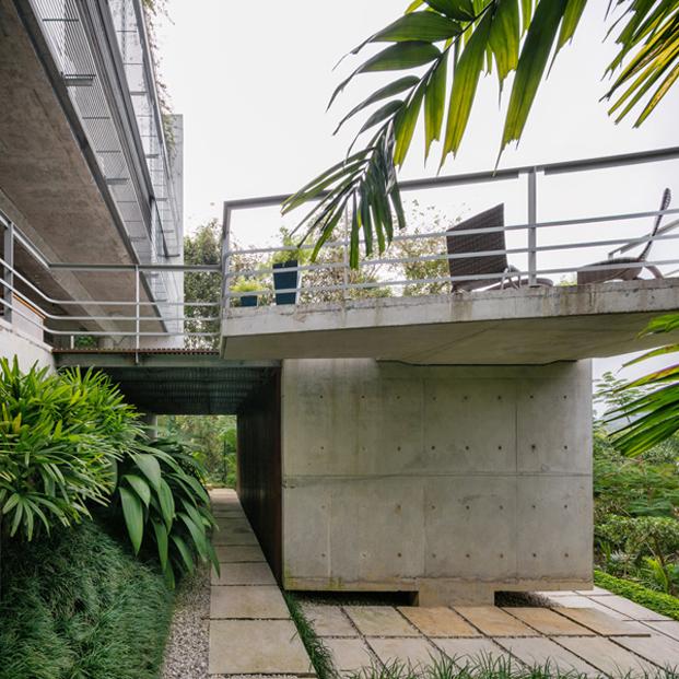 casa Ubatuba en Rio de janeiro