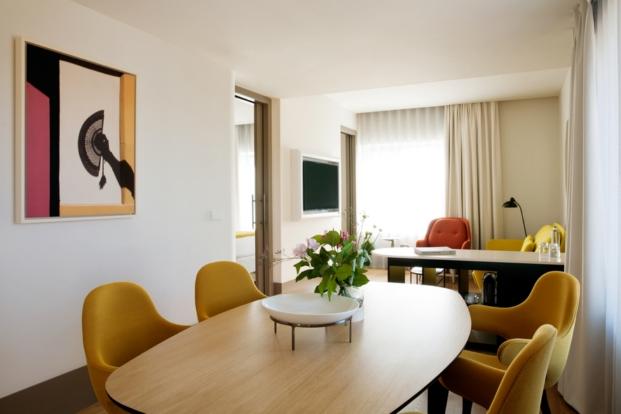 hoteles en madrid barcelo torre de madrid jaime hayon diariodesign