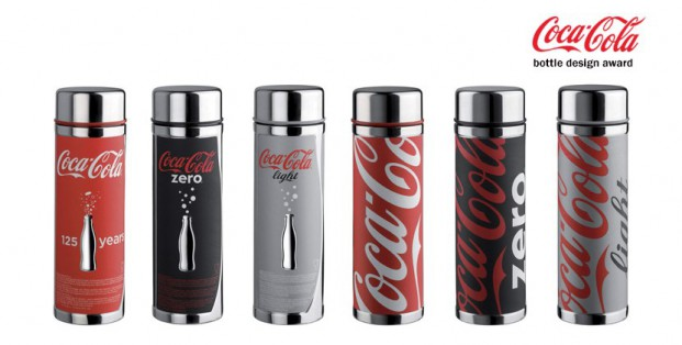 coca cola concurso diseño botellas edicion 2011 design award diariodesign