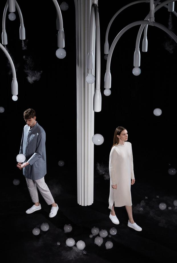 moda cos en brera en la milan design week