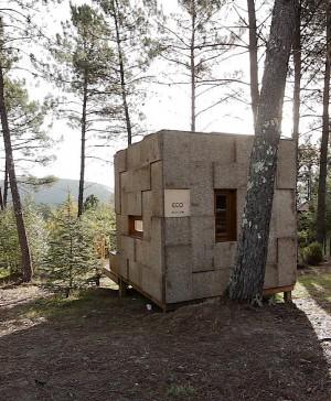 ecoturismo casa prefabricadas ecocubo diariodesign