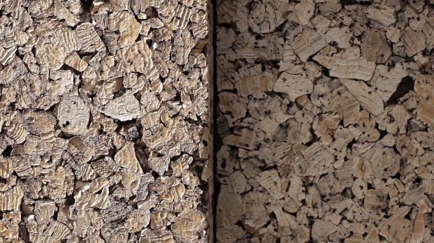 imagen de corcho en casas prefabricadas ecocubo diariodesign