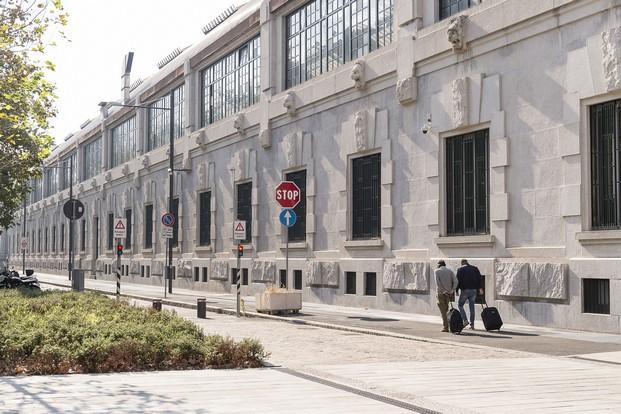 estacion ventura centrale milano design week 2017 diariodesign