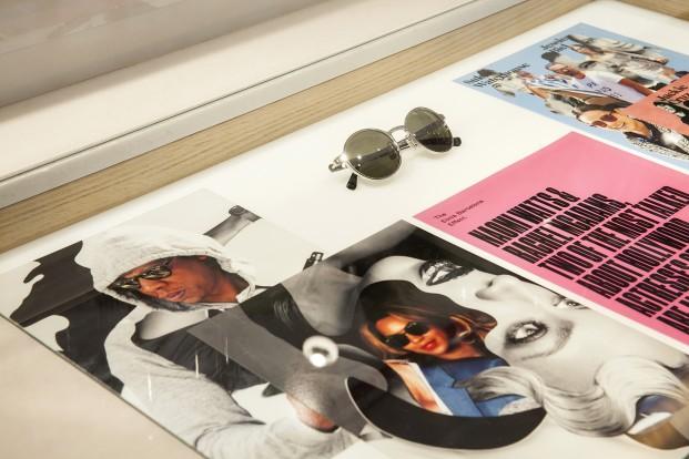 libros de arte en tienda etnia en barcelona diariodesign