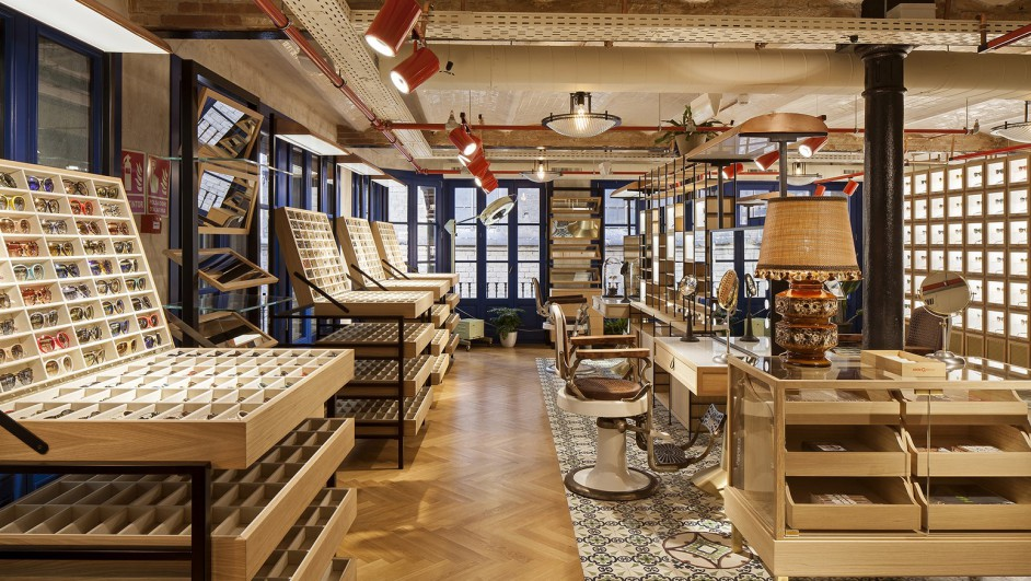 nueva tienda de etnia en barcelona diariodesign