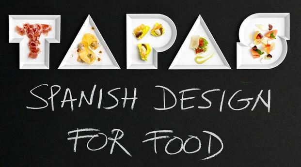 carte expo Tapas museu del disseny barcelona diariodesign