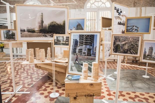exposicion felicidad y arquitectura fundacion enric miralles diariodesign