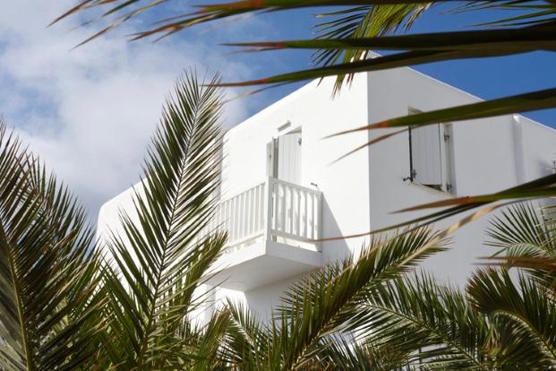 hotel Myconian Kyma lujo y tradicion en Grecia Diario Design 11