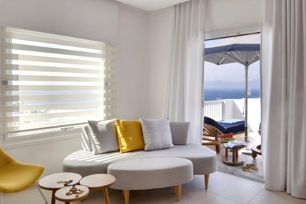 hotel Myconian Kyma lujo y tradicion en Grecia Diario Design 6