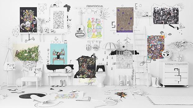 ikea art event 2017 diariodesign