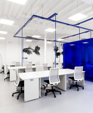 oficinas coworking knowhere wanna de one en alicante diariodesign