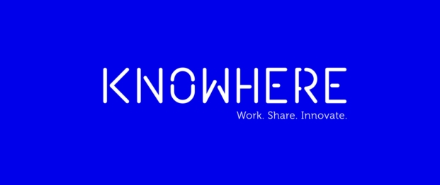 grafica de la oficina knowhere wanna one coworking en denia