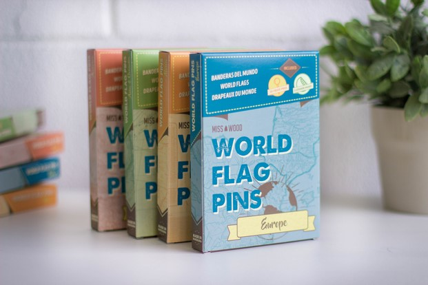 miss wood pack paises del mundo pins banderas