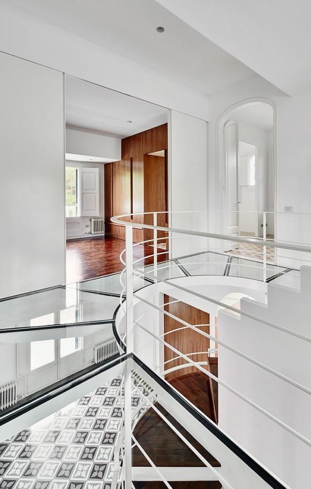 reforma casa noucentista en cerdanyola por arquitectura g diariodesign