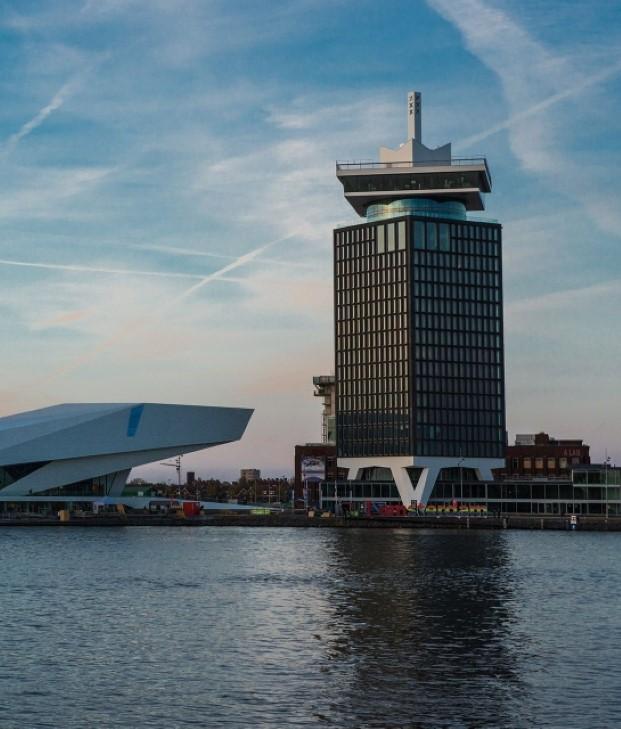 hotel sir adam en amsterdam diariodesign