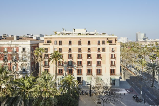soho house en barcelona pop up de mybarrio diariodesign