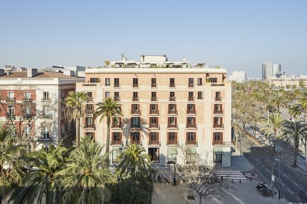 soho house en barcelona pop up de mybarrio diariodesign