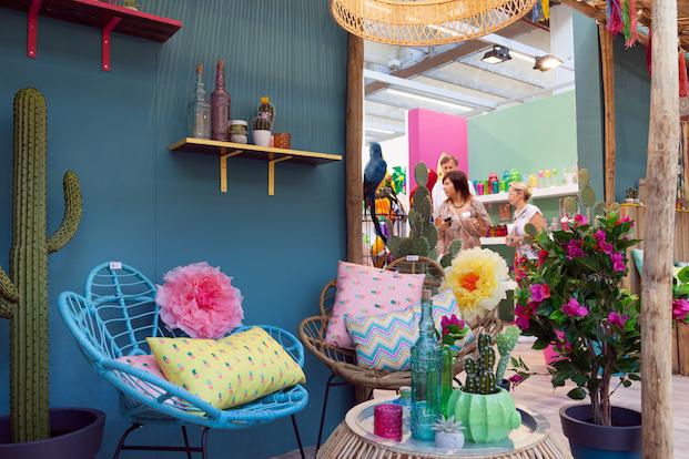 feria tendence muestra las tendencias en decoración de accesorios jardin y exteriores en diariodesign