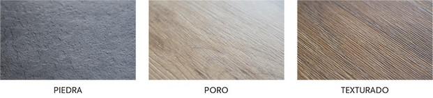 textura de piedra poro y texturado de Flintfloor