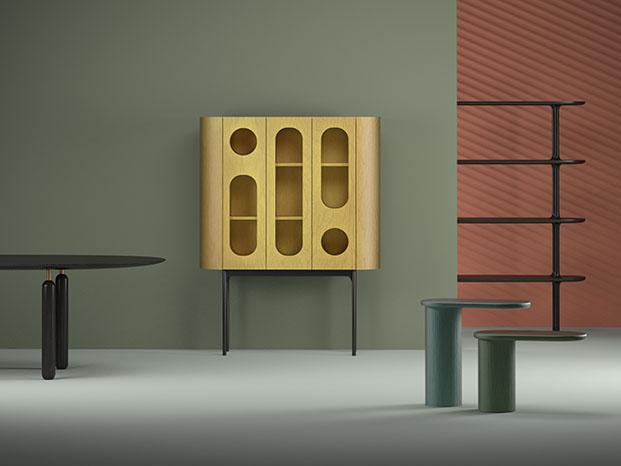 ventura centrale expo matteo zorzenoni durante milano design week 2017 diariodesign
