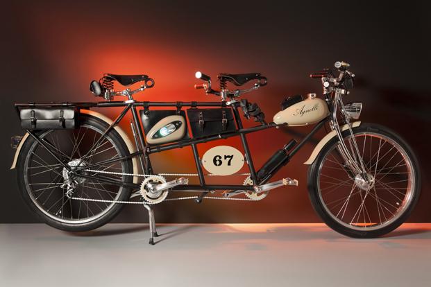 Agnelli Milan Bike-bicicleta electrica retro-diariodesign-4