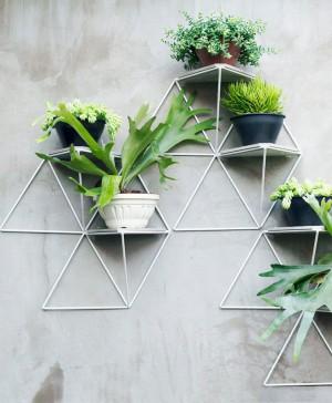 European Design Adward 2017 premi a un jardin vertical al Luisa Lilian Parrado con garden module