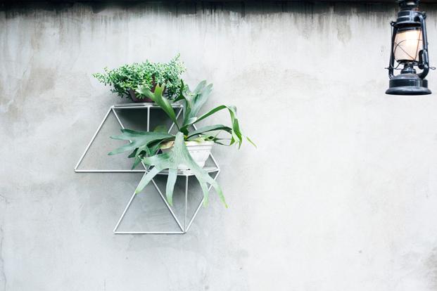 jardin vertical premiado en los European Design Adward 2017