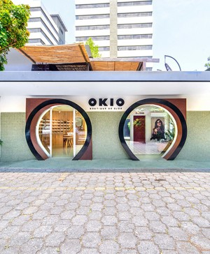 boutique OKIO Taller KEN Guatemala diariodesign