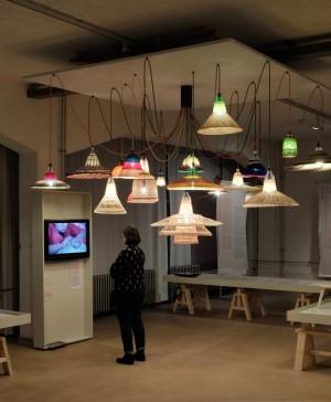 Pet Lamp en la escuela Bauhaus Craft becomes modern diariodesign