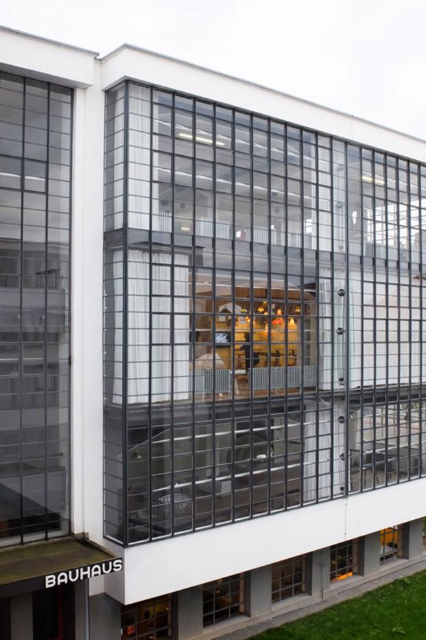 escuela Bauhaus Craft becomes modern diariodesign