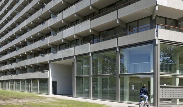 Premios arquitectura Mies van der Rohe 2017 2