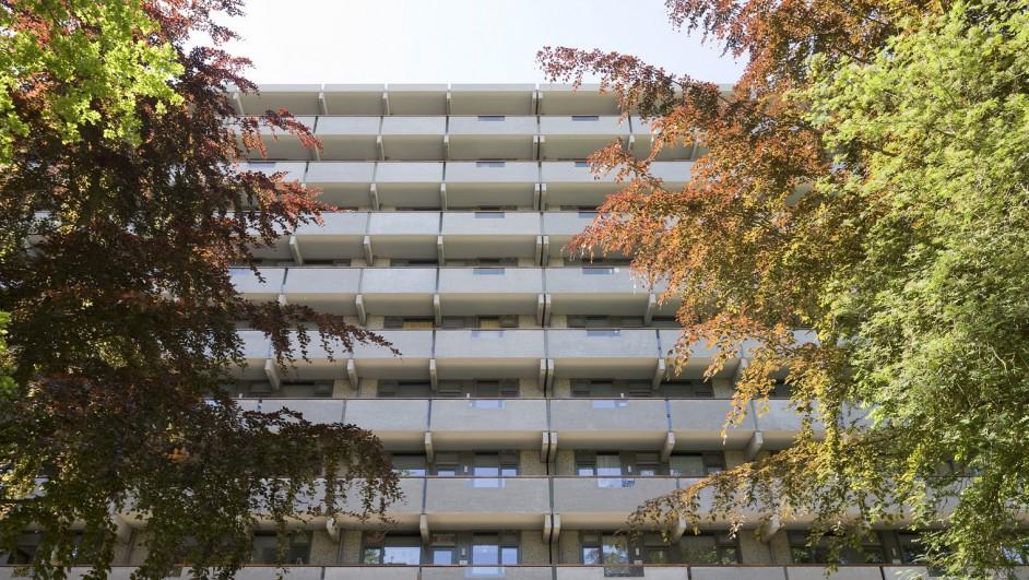 Porque un viejo edificio gana el premio mies 2017 - Premio mies van der rohe ...