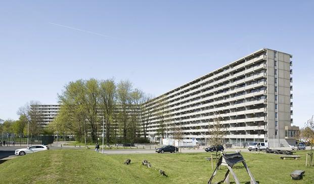 Premios arquitectura Mies van der Rohe 2017