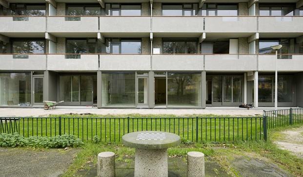 Premios arquitectura Mies van der Rohe 2017 6