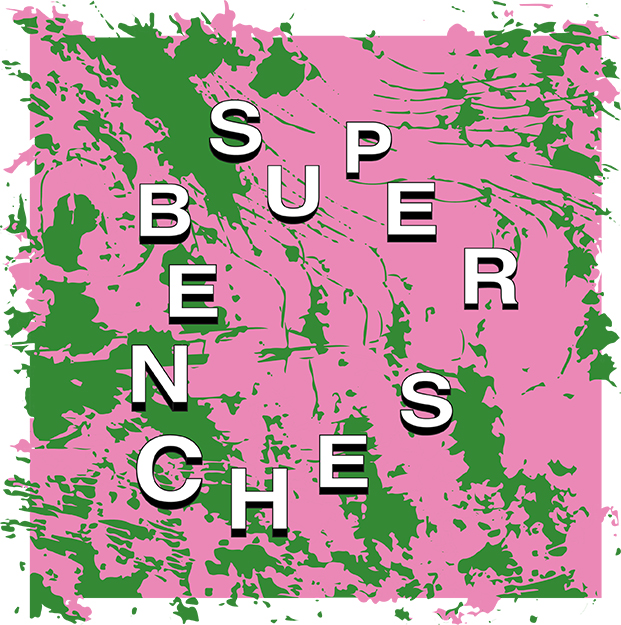 SUPERBENCHES_Logo