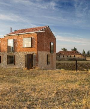 pajar transformado en un icono arquitectónico mejores viviendas del mundo en diariodesign