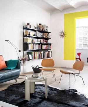 apartamento estilo menphis diariodesign
