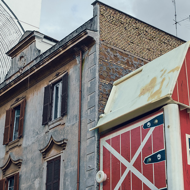 Urban family farm domenico franco