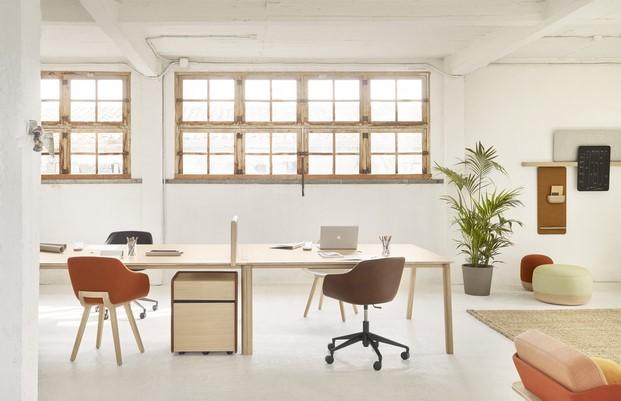 muebles de alki made in spain en el salon del mueble de milan diariodesign