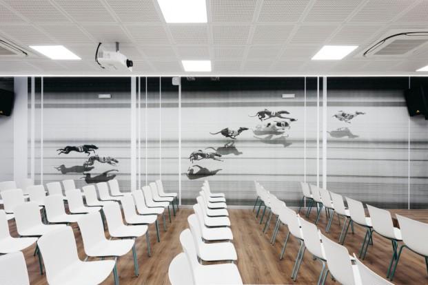 canodromo proyecto para emprendedores de dear design en diariodesign